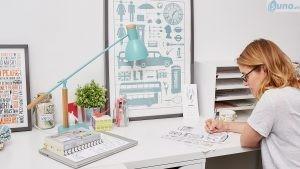 ý tưởng kinh doanh tại nhà cho các bà mẹ trẻ