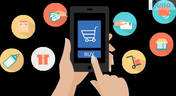 m-commerce là xu thế kinh doanh trong những năm sắp tới