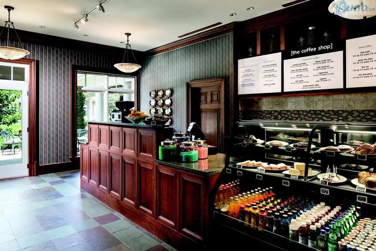 Mở quán cà phê cần bao nhiêu vốn là đủ
