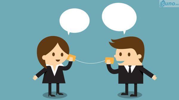 Xây dựng nội dung hiệu quả cũng tạo lòng tin cho khách hàng