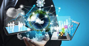 xu thế công nghệ hỗ trợ kinh doanh