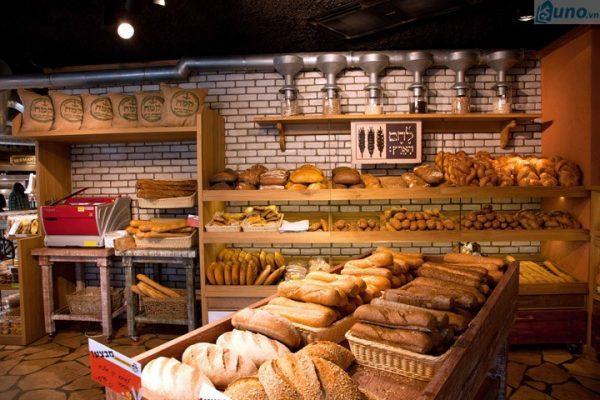 Bánh mì là một trong những ý tưởng kinh doanh thực phẩm được chứng minh là đem lại lợi nhuận nhiều nhất