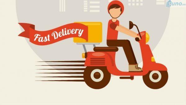 Khách hàng muốn được sử dụng dịch vụ họ cần với sự kỳ vọng tốc độ xử lý, chuyển giao có thể thực hiện nhanh nhất có thể.