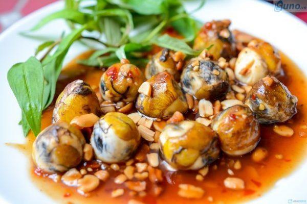 Bán đô ăn vặt online - Tạo hương vị đặc trưng cho món ăn