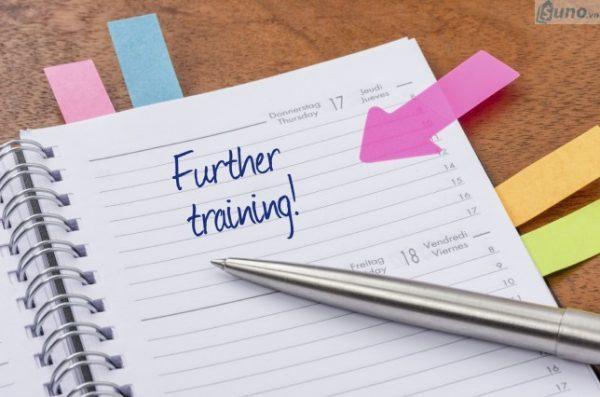 dưới đây là những lưu ý để quá trình đào tạo nhân viên sử dụng phần mềm hoặc công nghệ mới dễ dàng hơn.
