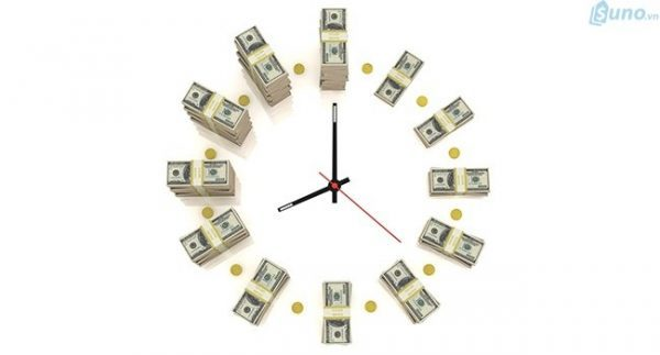 Kỹ năng quản lý thời gian là rất quan trọng đối với sự thành công của người bán lẻ