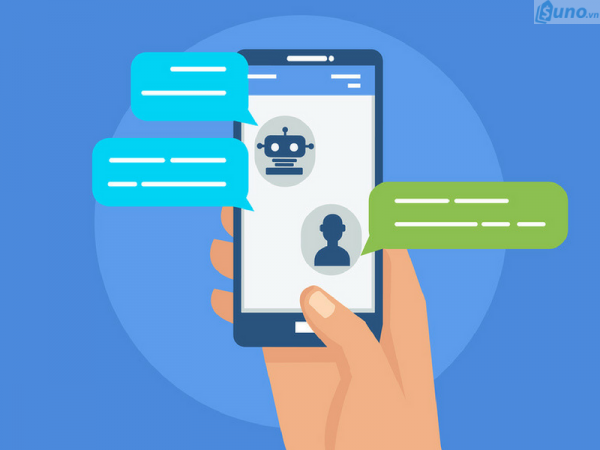 Chatbot trên mạng xã hội