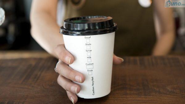 Cà phê take away - Các mô hình quán cà phê độc đáo