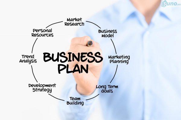 Bất cứ cửa hàng nào muốn kinh doanh hiệu quả cũng cần có bản kế hoạch kinh doanh