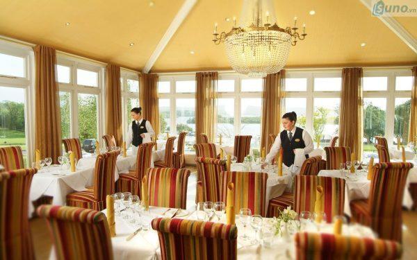 5 giải pháp giúp tăng doanh thu cho nhà hàng, như một cách để thu hút khách hàng