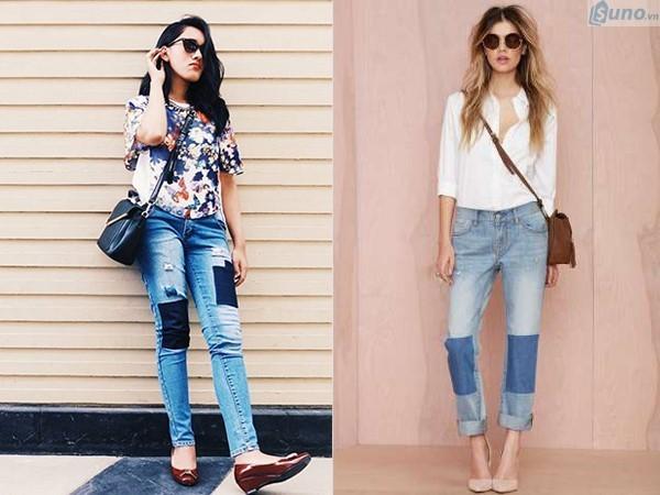 Xác định mặt hàng thời trang bạn hướng đến