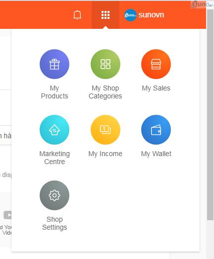 Cách đăng ký bán hàng trên Shopee - Thiết lập Shop Profile trên Shopee