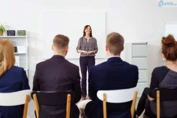 kỹ năng bán hàng chuyên nghiệp đòi hỏi rõ ràng và truyền tải tất cả những lợi ích