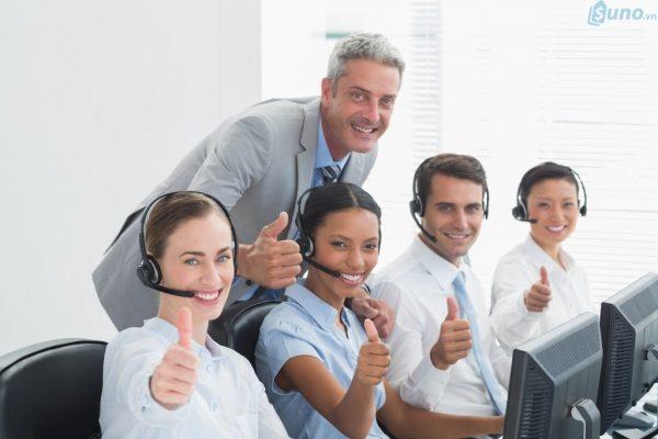 Làm thế nào cải thiện kỹ năng bán hàng qua điện thoại
