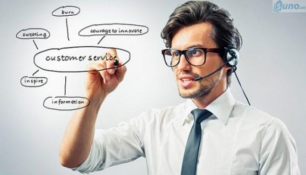 Nắm bắt tâm lý khách hàng giúp nâng cao kỹ năng bán hàng qua điện thoại