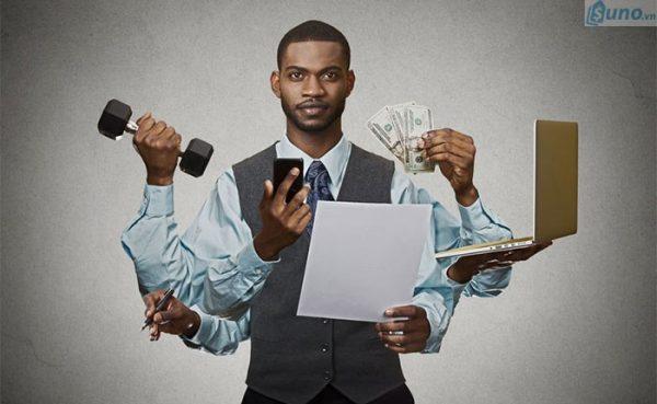 Kỹ năng bán hàng chuyên nghiệp giúp chốt sale hiệu quả