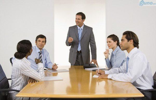 Kỹ năng giao tiếp chuyên nghiệp giúp bạn kinh doanh thành công