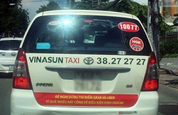 Bài học kinh doanh đắt giá từ những khẩu hiệu cạnh tranh của Vinasun