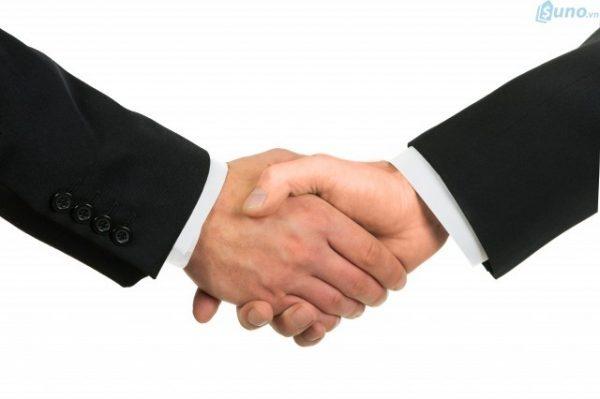 Thiết lập mối quan hệ với khách hàng giúp bán hàng hiệu quả