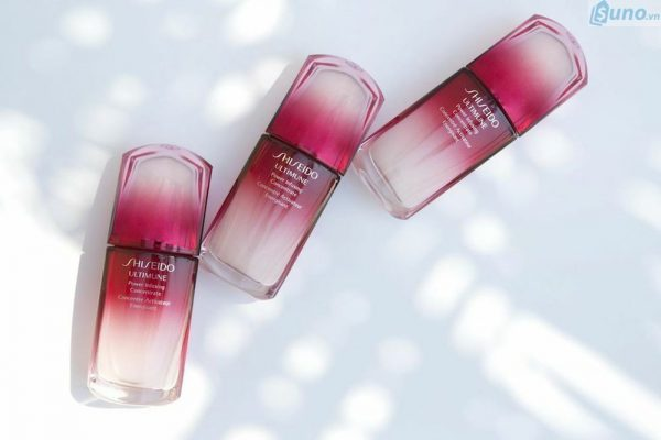 Mỹ phẩm Nhật Bản Shiseido