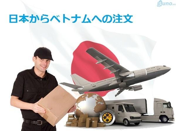 Kinh doanh hàng xách tay Nhật Bản