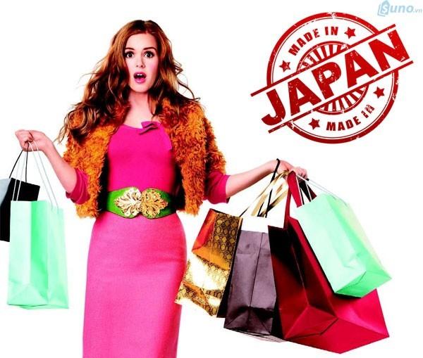 Kinh nghiệm kinh doanh hàng Nhật