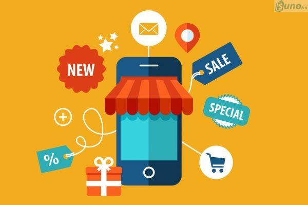 Khuyến mãi bán hàng giúp tăng lợi nhuận