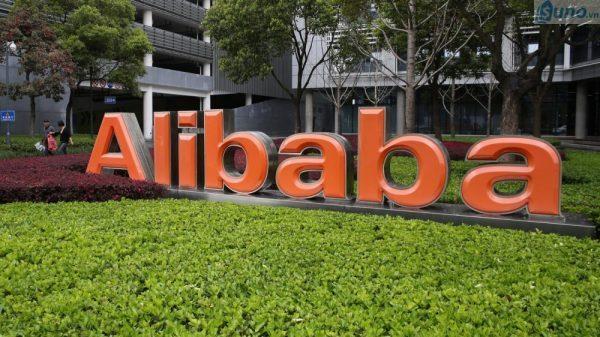 Câu chuyện thành công của Alibaba