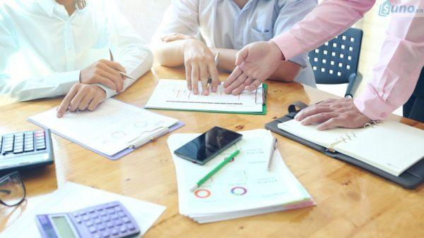 Kỹ năng quản lý dự án hiệu quả