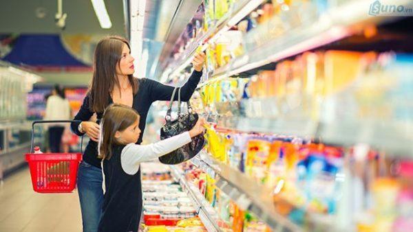 Nắm bắt xu hướng giúp tăng lợi nhuận cho nhà bán lẻ