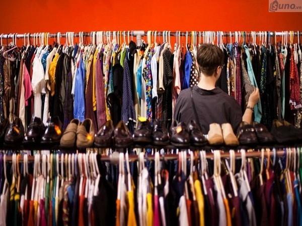 Mặt hàng quần áo Quảng Châu luôn được ưa chuộng nhất