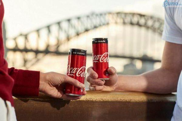 chiến lược xây dựng thương hiệu của coca cola là gì