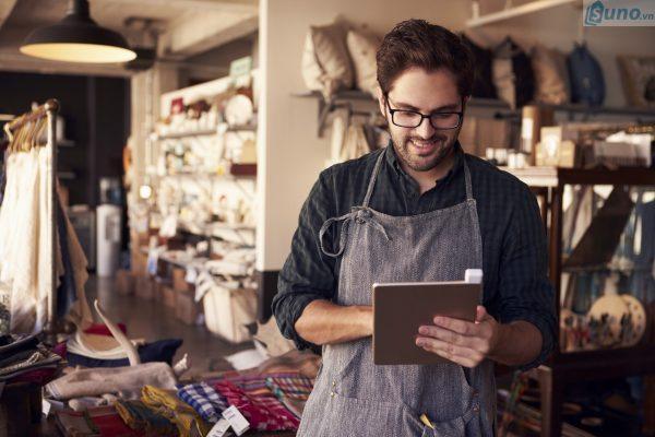 kinh nghiệm kinh doanh nhỏ lẻ tại nhà