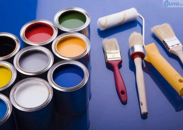 Mở đại lý sơn cần bao nhiêu vốn