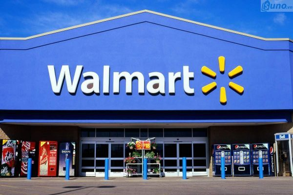 5 yếu tố hình thành nên nghệ thuật bán hàng bậc cao của Walmart