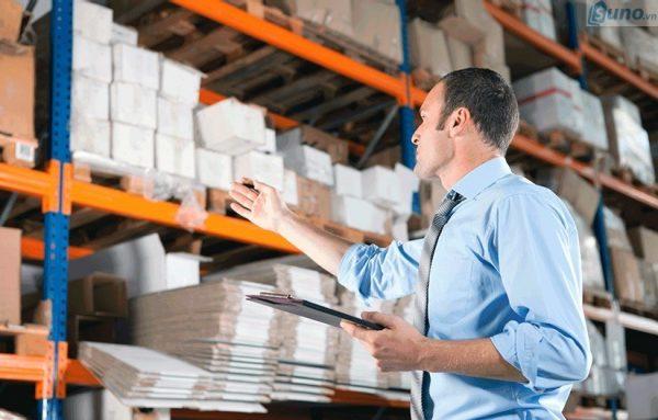 Cách quản lý hàng tồn kho thủ công không có hiệu quả cao