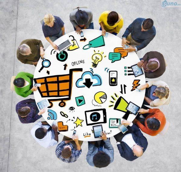 Chiến dịch quảng cáo giúp tăng doanh thu