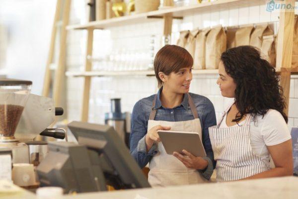 Đào tạo nhân viên bán hàng để tăng hiệu suất làm việc