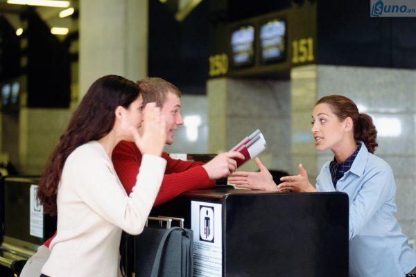 Xử lý khiếu nại của khách hàng ngay khi có thể