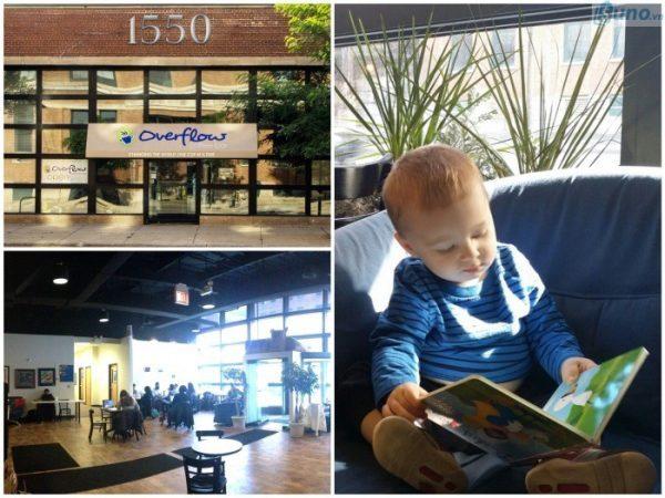 Xác định đối tượng khách hàng hướng đến để tìm vị trí mở quán cafe