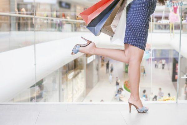 Việc trang trí cửa hàng ảnh hưởng nhiều đến kết quả bán buôn cuối năm