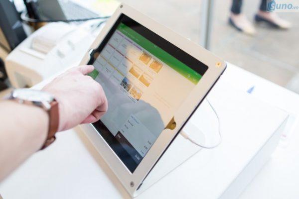 Phần mềm bán hàng giúp quản lý việc buôn bán cuối năm hiệu quả hơn