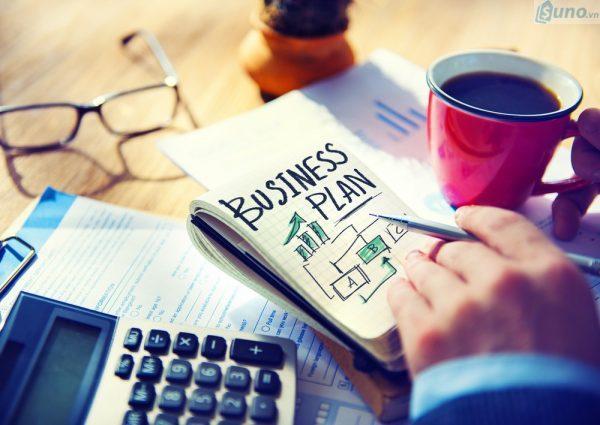Xây dựng kế hoạch kinh doanh để vạch chiến lược tăng doanh thu hiệu quả hơn