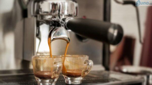 Một ly cà phê ngon chỉ được pha từ bột cà phê chất lượng