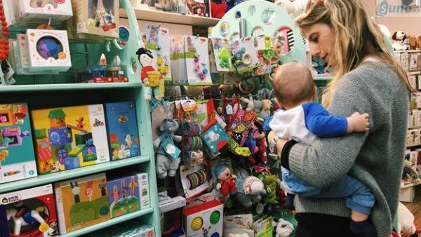 kinh doanh cửa hàng đồ chơi trẻ em cần bao nhiêu tiền