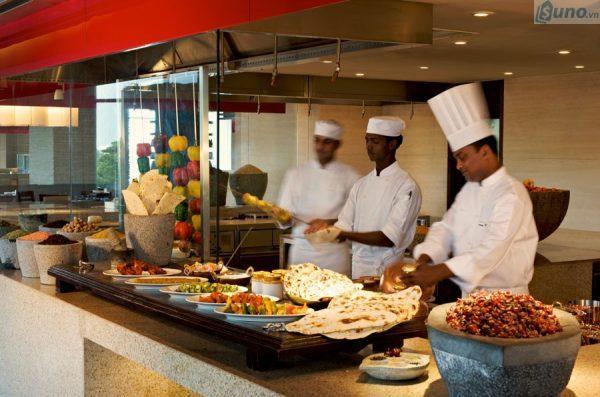 Giá cost món ăn phụ thuộc vào nhiều yếu tố khác nhau