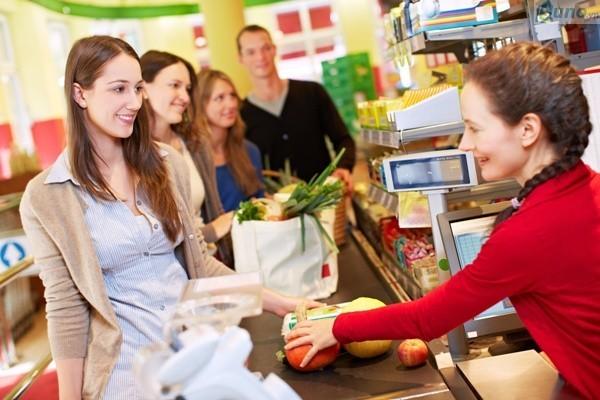 """3 nguyên tắc """"bất biến"""" về dịch vụ chăm sóc khách hàng trong bán lẻ"""