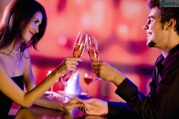 Tại sao ngày Valentine lại quan trọng đối với các quán ăn, nhà hàng?