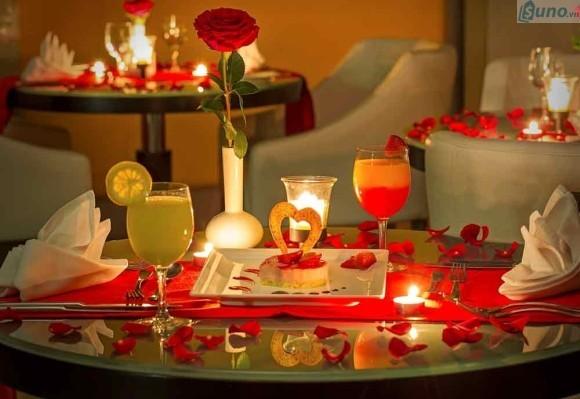 6 Ý tưởng khuyến mãi ngày Valentine cho nhà hàng, quán ăn