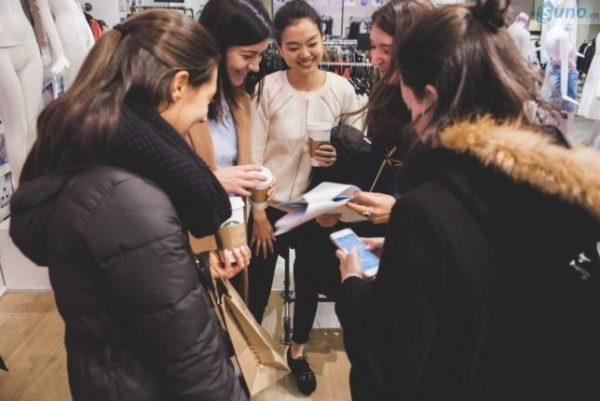 Cách tạo sự kiện thúc đẩy tăng doanh số bán hàng dịp cuối năm cho cửa hàng bán lẻ